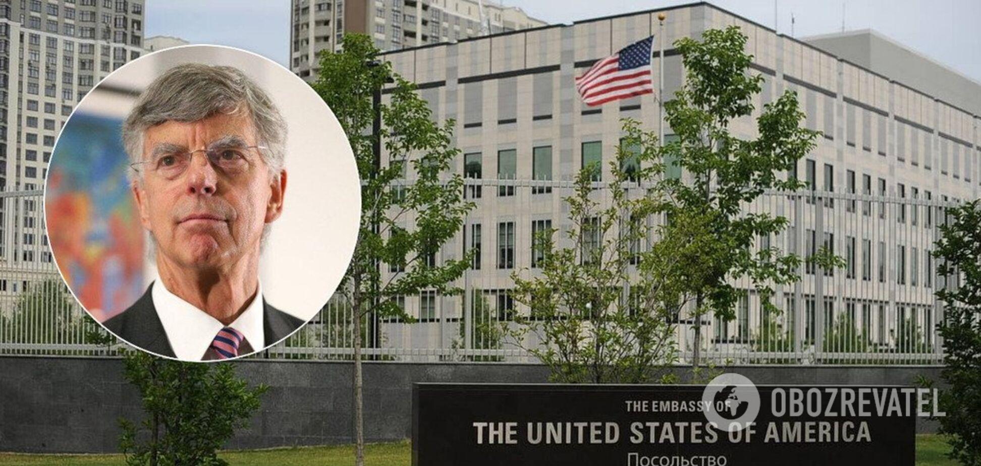 Американський дипломат звернувся до українців з потужною промовою. Відео