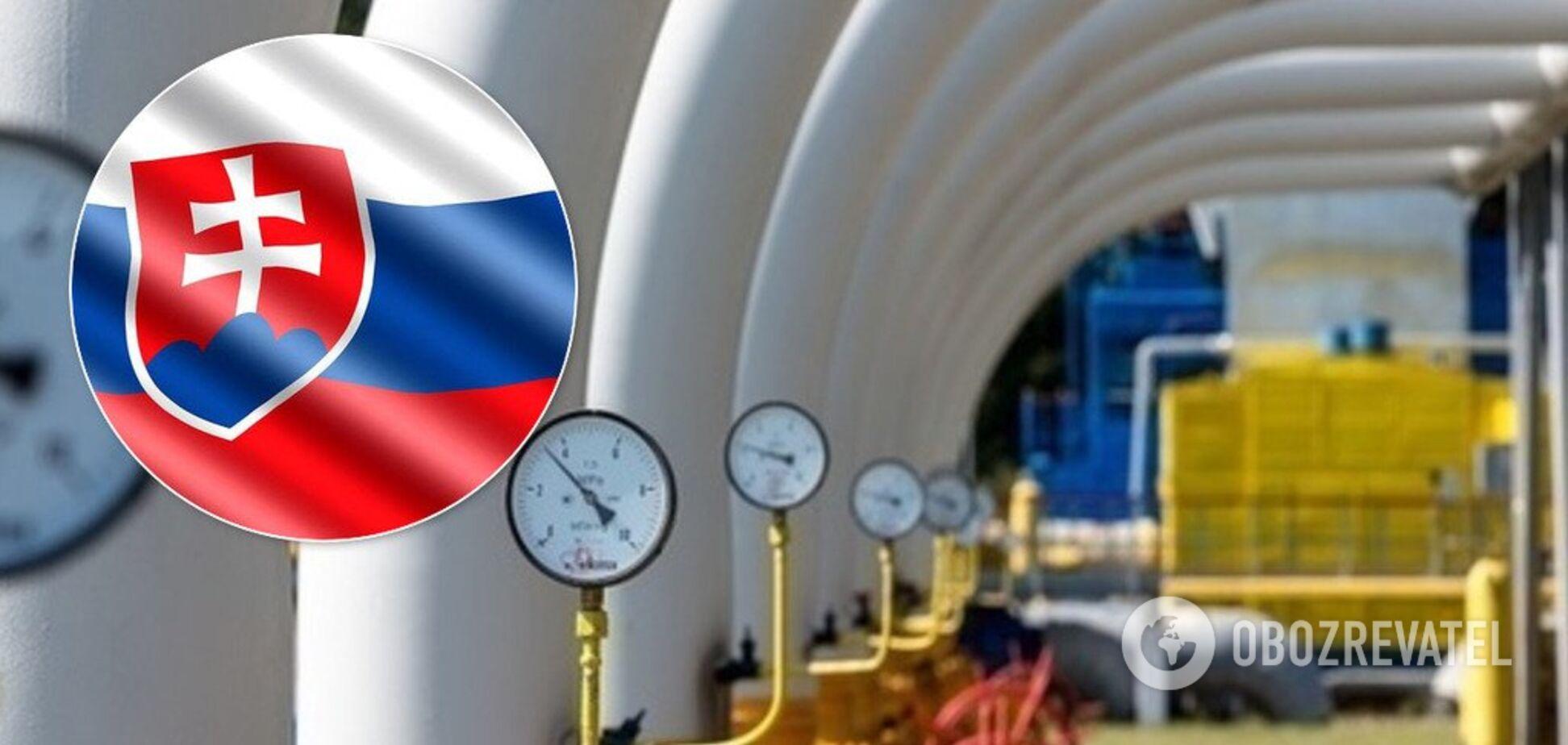 Україна уклала важливу газову угоду з країною-сусідом