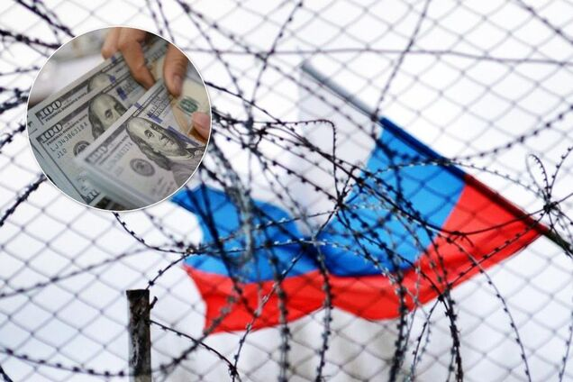 Україна помстилася РФ санкціями: Москва відреагувала