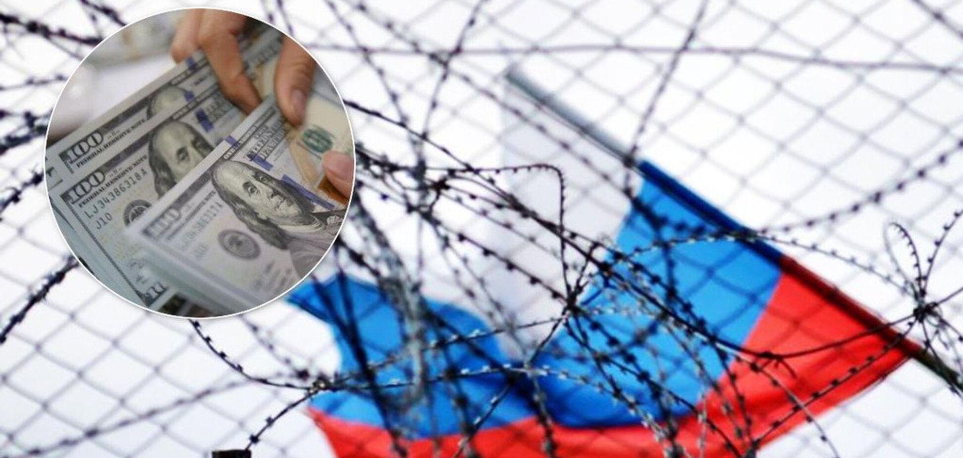 Україна помстилася Росії санкціями: Москва жорстко відреагувала