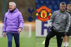 Де дивитися Манчестер Юнайтед – Тоттенгем: розклад трансляцій АПЛ