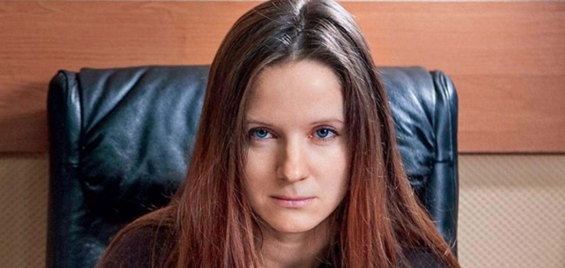 Адвокат Небесной Сотни прекратила голодовку
