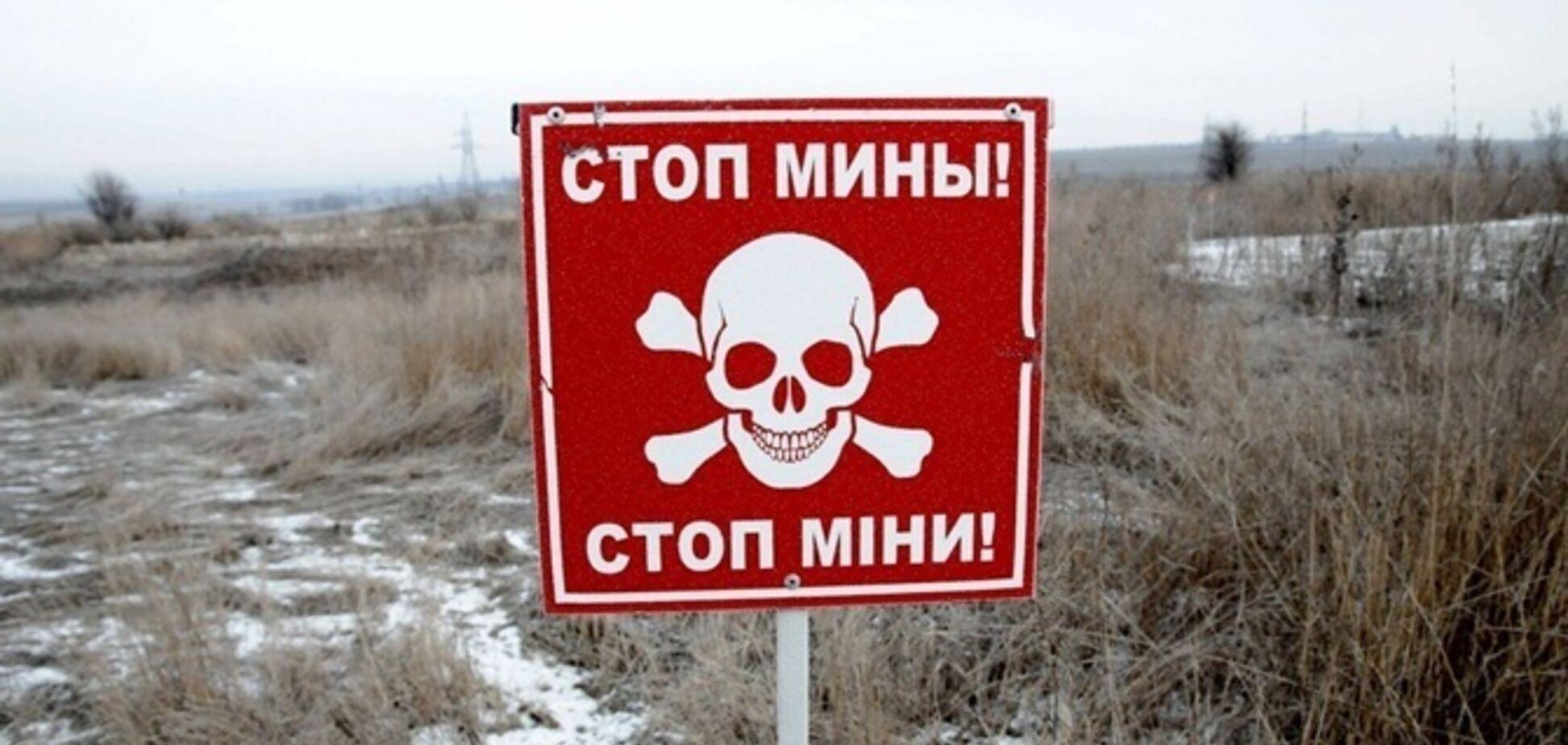 Розведення скасовується? Терористи влаштували 'мінну війну' на Донбасі