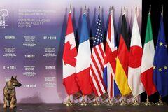 Конгресс США принял победную для Украины резолюцию по России и G7