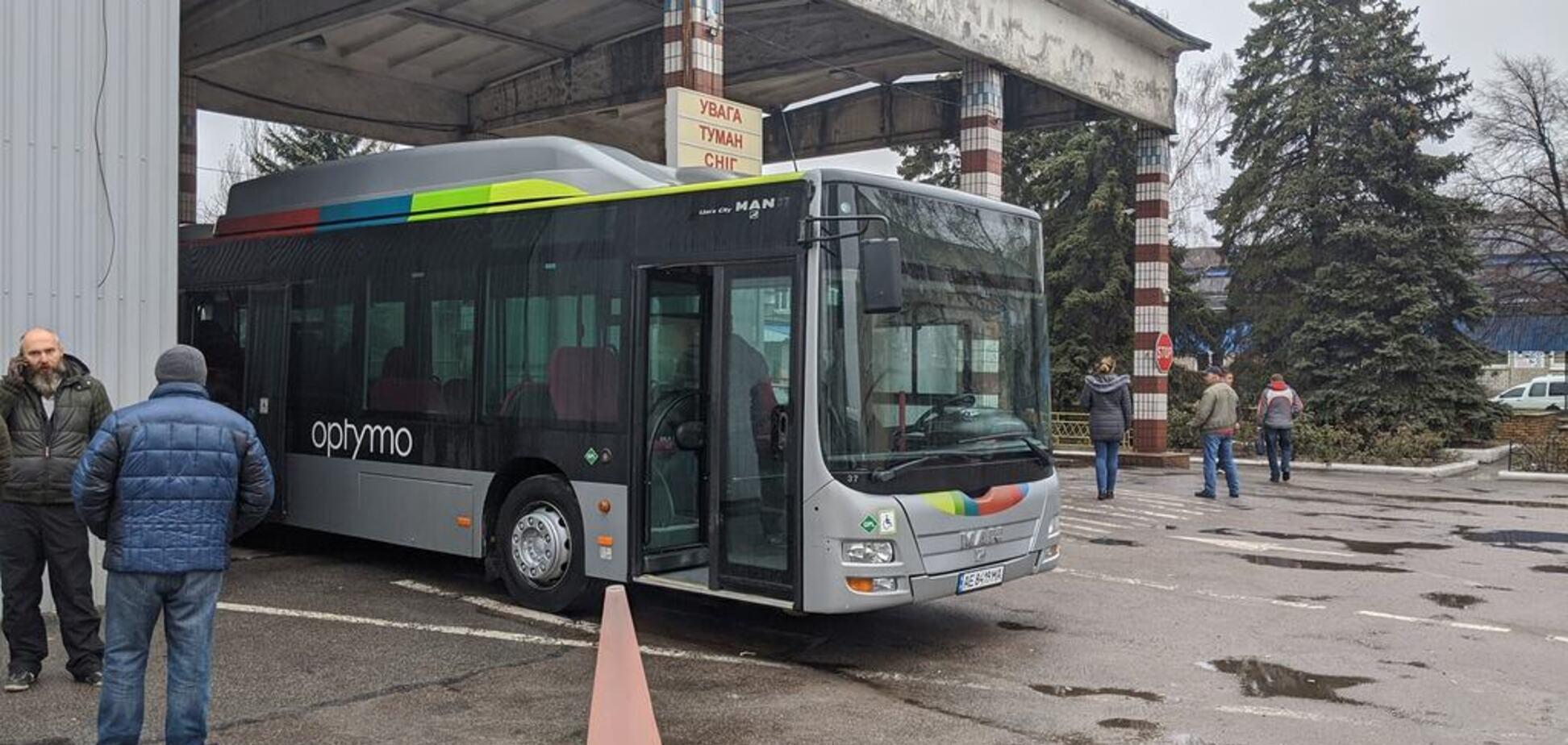 В Днепре появятся десятки новых и удобных автобусов: подробности