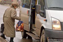 'Стукала в двері': у Дніпрі маршрутник жорстко принизив жінку