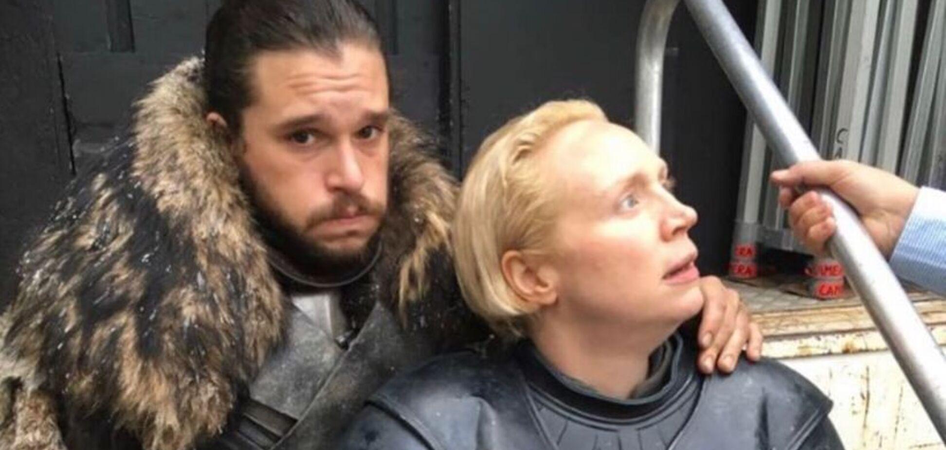 Лицарка з 'Гри престолів' вперше роздяглася для фото: фанати не повірили власним очам