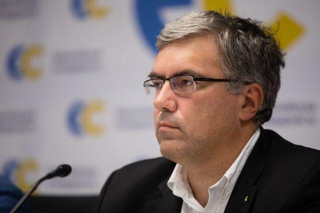 Ростислав Павленко