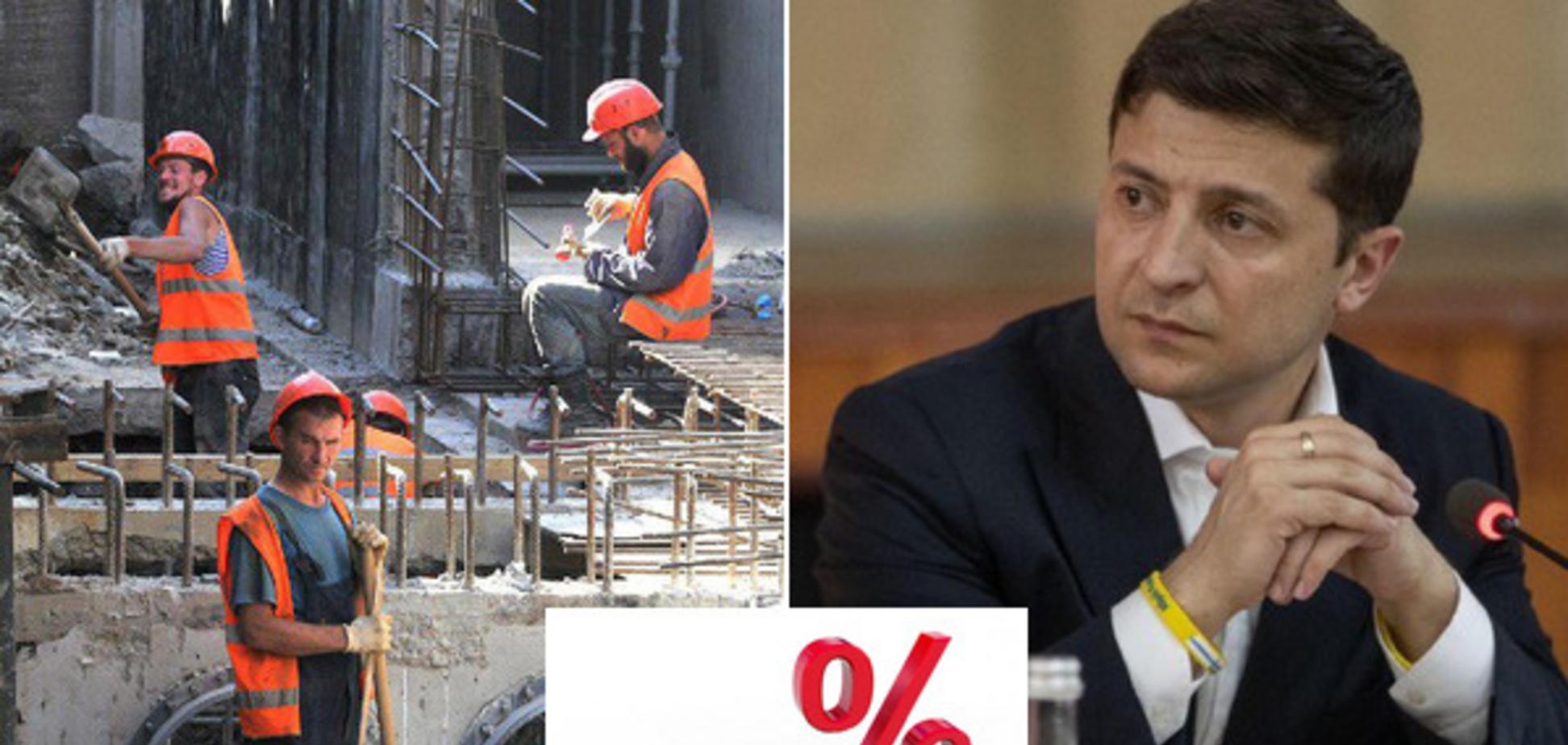 Зеленський вирішив 'нагріти' український бізнес? Що не так із кредитами для заробітчан