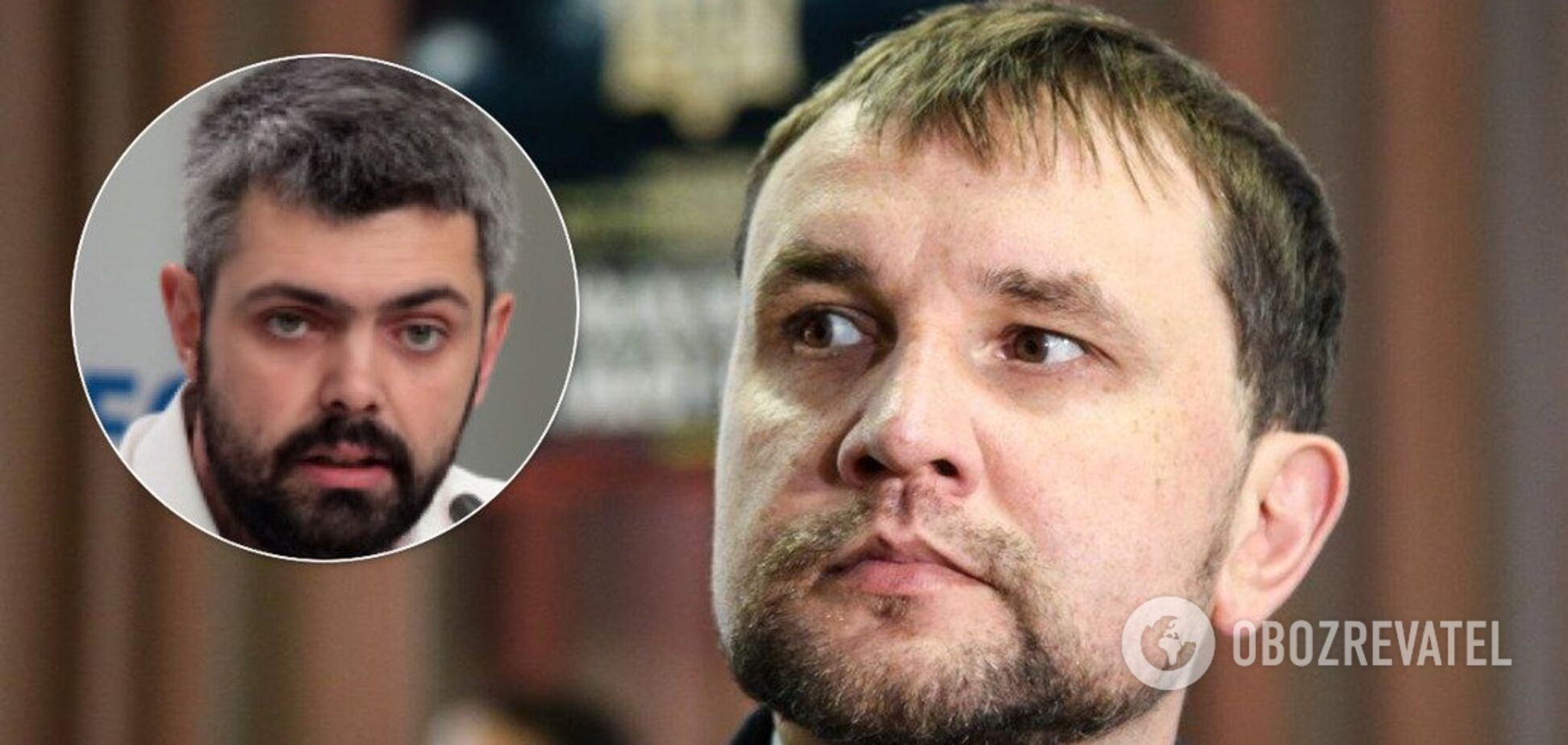 Російський лобіст із 'лівих': що відомо про заміну В'ятровича в Інституті нацпам'яті