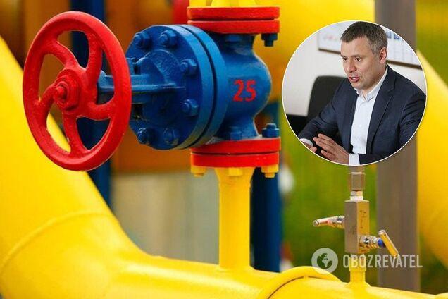 """Спір із """"Газпромом"""": названа дата остаточного рішення"""