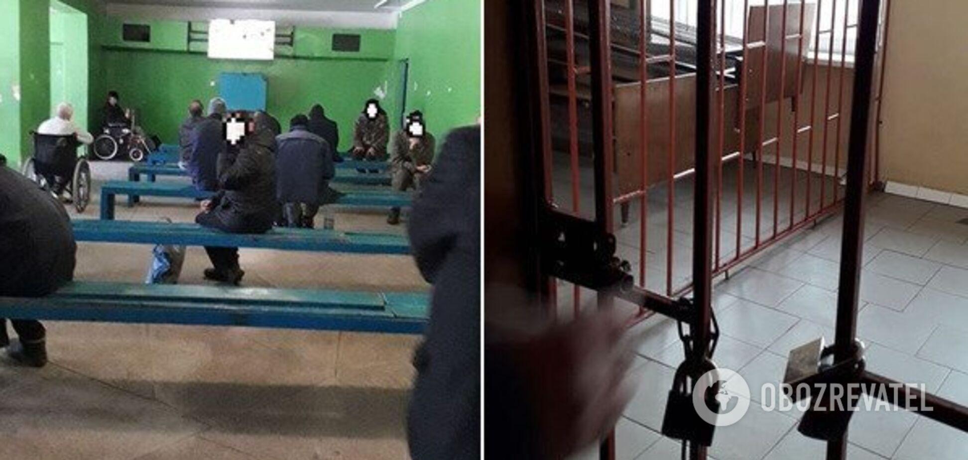 Заставляли заниматься сексом и пытали: в интернате на Днепропетровщине издевались над больными