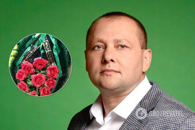 Юрій Здебський
