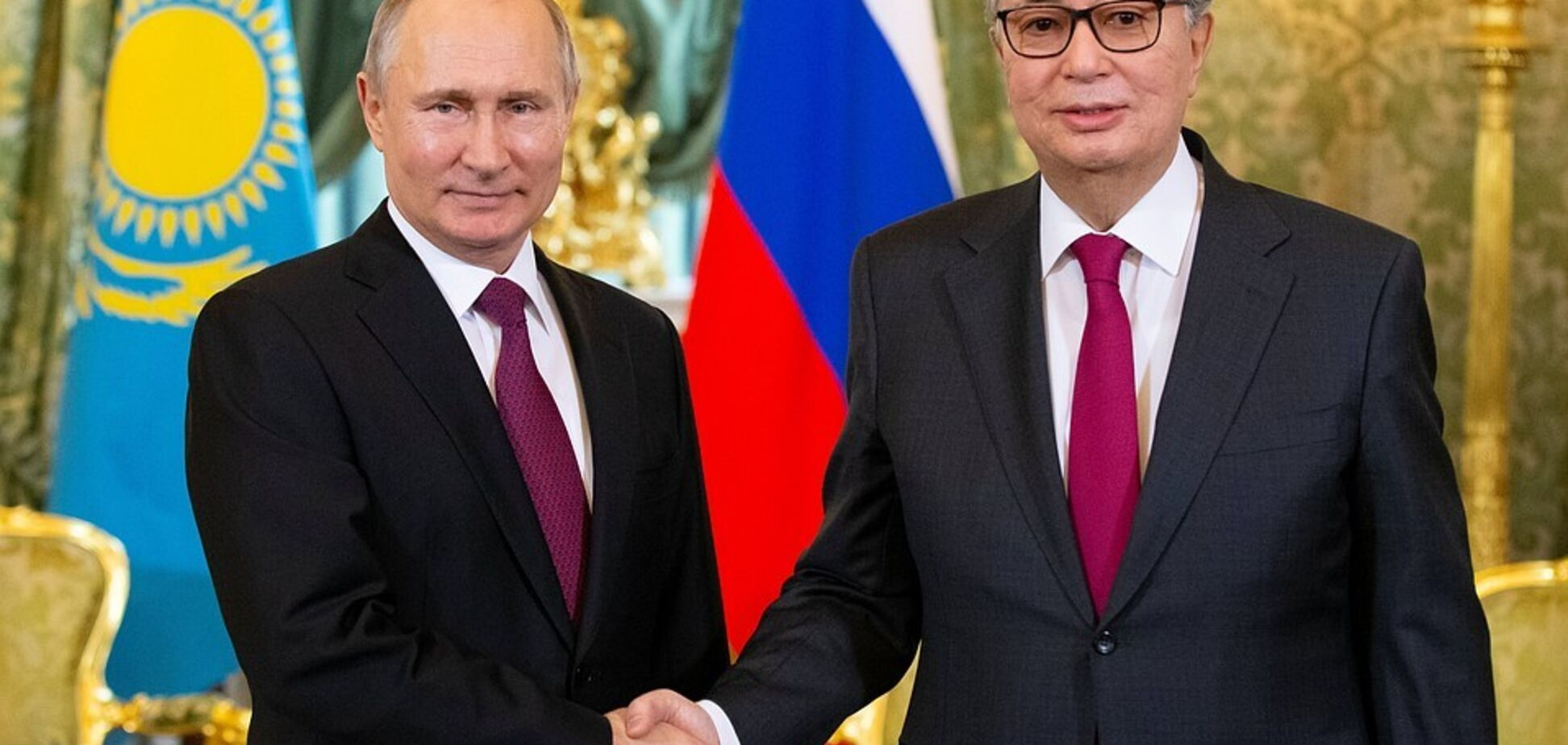 Крим не анексували: Казахстан виступив проти України зі скандальною заявою