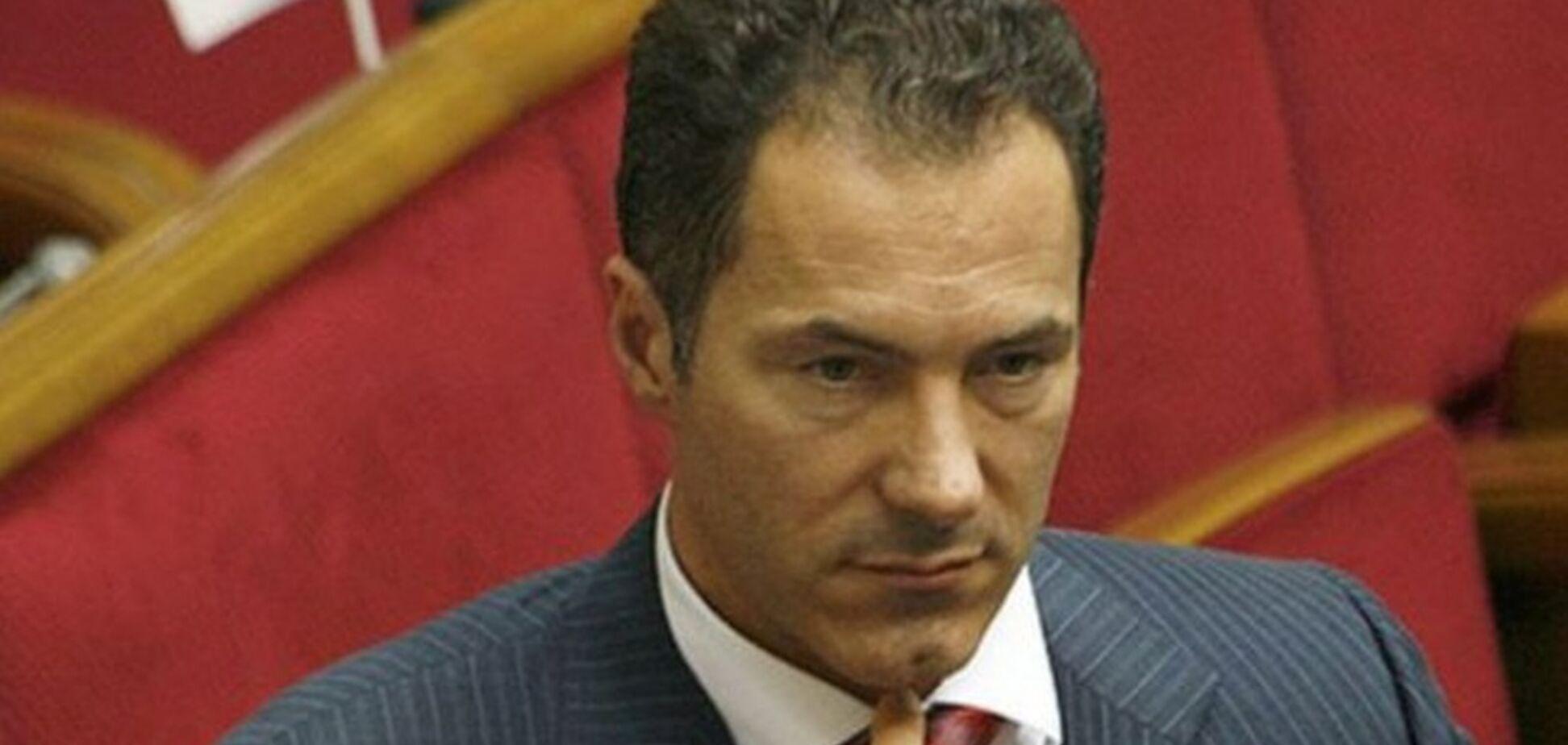 Задержанный в России экс-министр Украины признал вину: что с ним будет