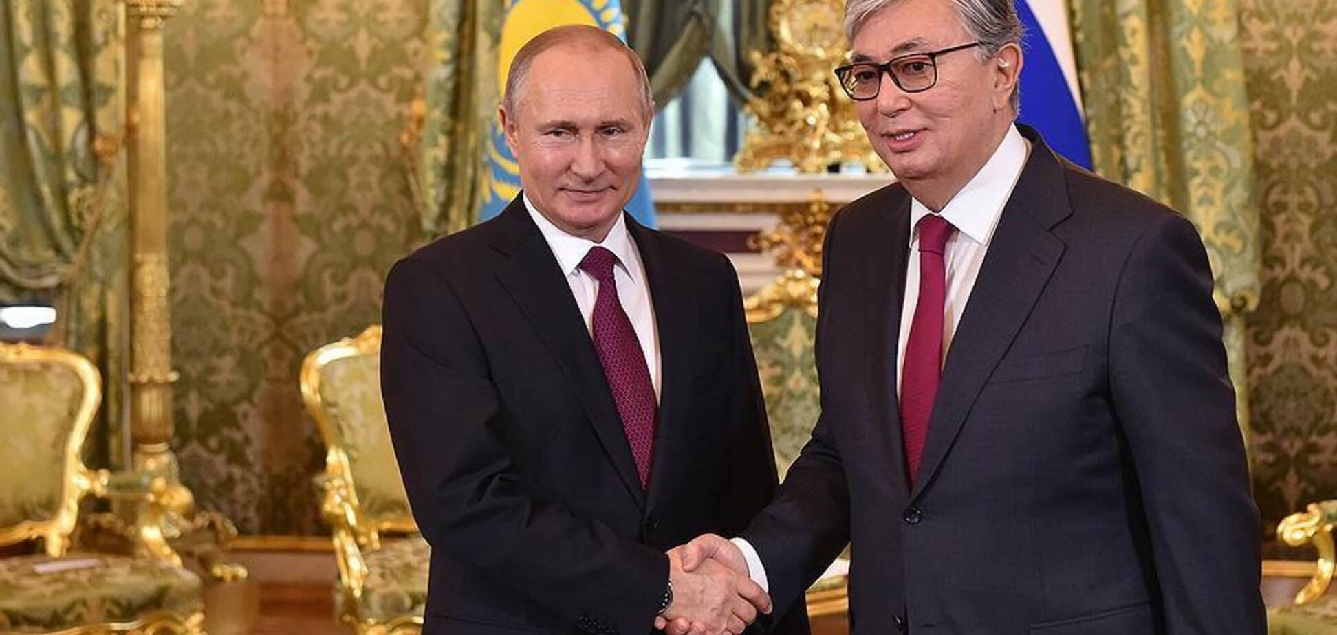 Глава Казахстана не признал аннексию Крыма: появился ответ Украины