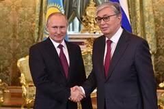 Глава Казахстану не визнав анексію Криму: з'явилася відповідь України