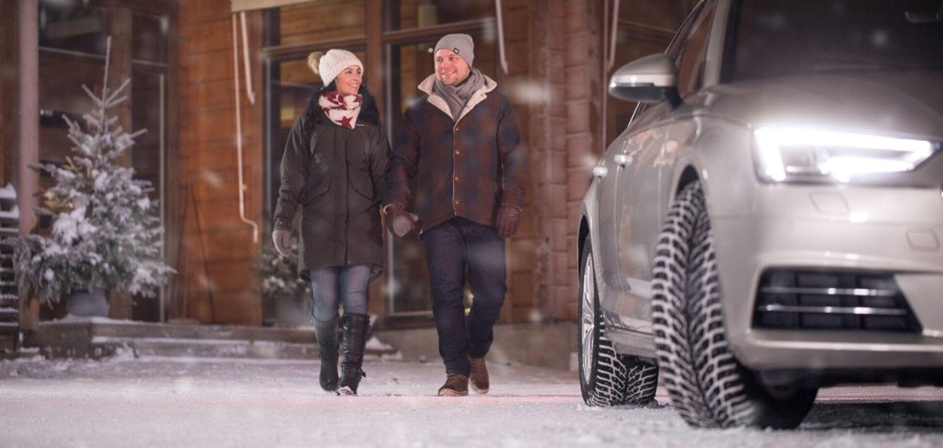 Купівля зимових шин: як вибрати оптимальну модель