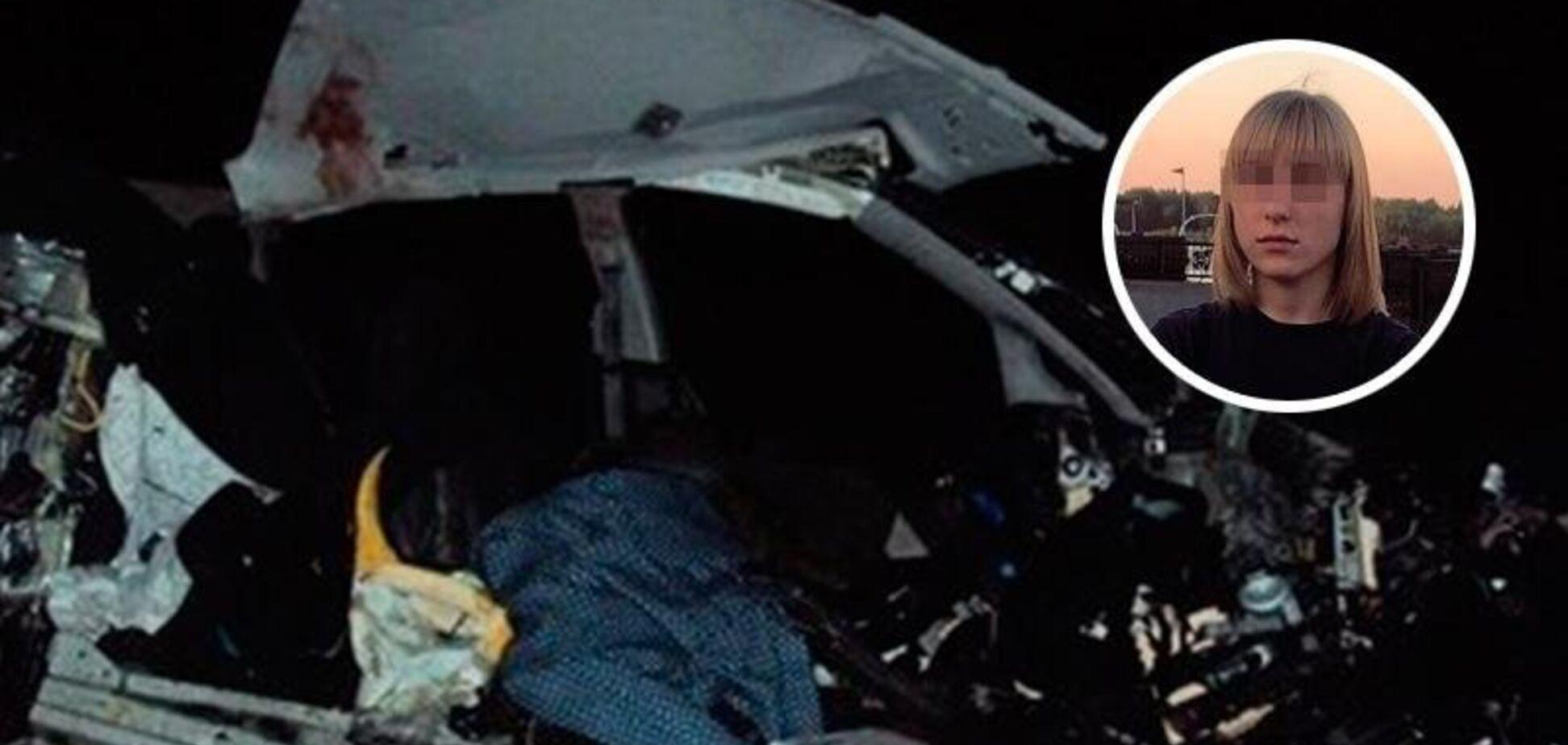 Російську футболістку розчавила на смерть фура - опубліковано фото