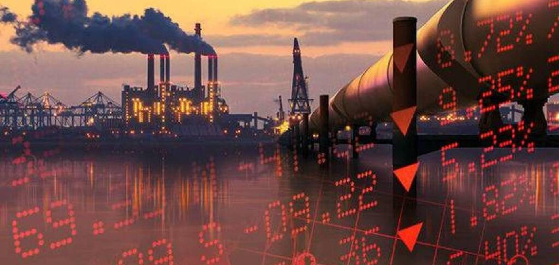 Ринку нафти передбачили крах через дії захисників природи