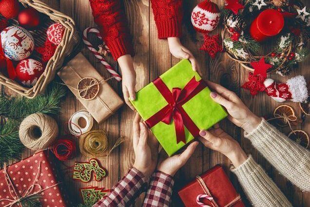 Что подарить на Новый год: интересные идеи