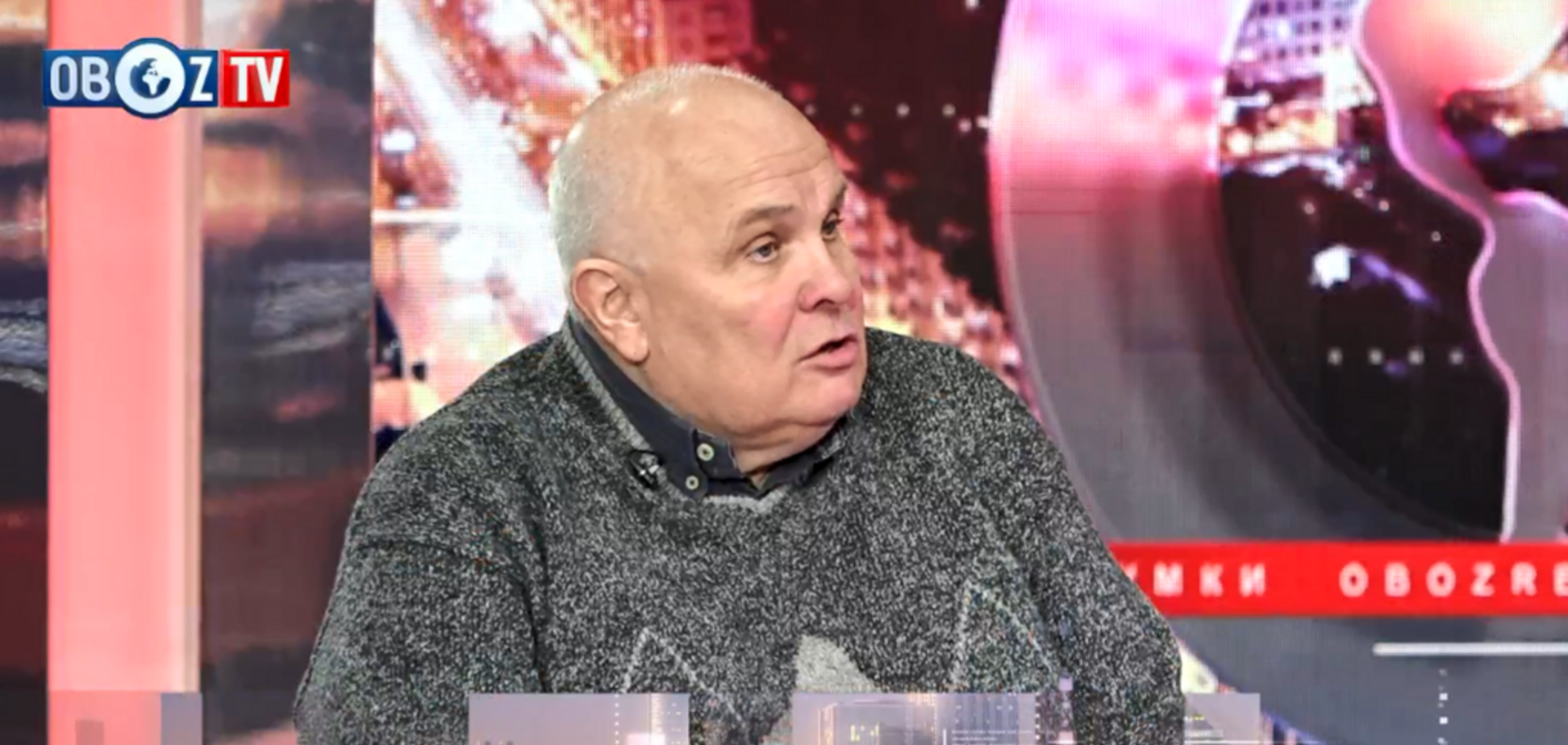 Вбивство сина Соболєва: помилці снайпера дали пояснення