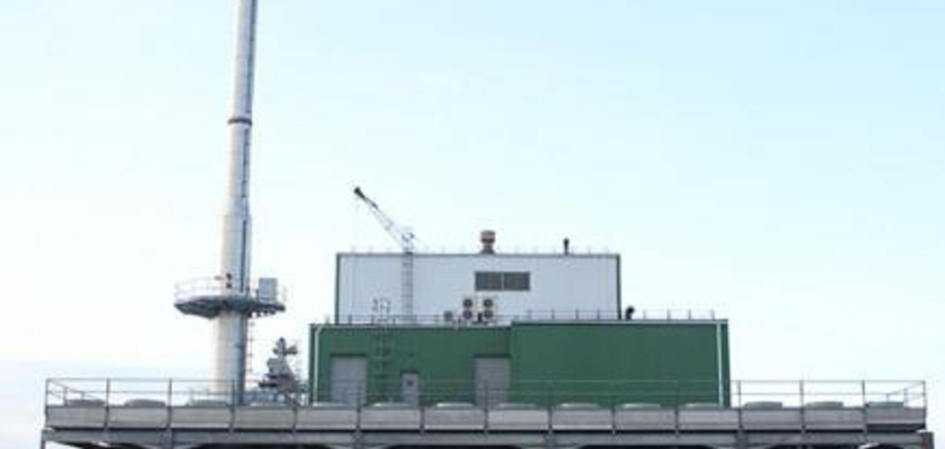 Під Києвом вугільну станцію перетворили на біопаливну: як це працює