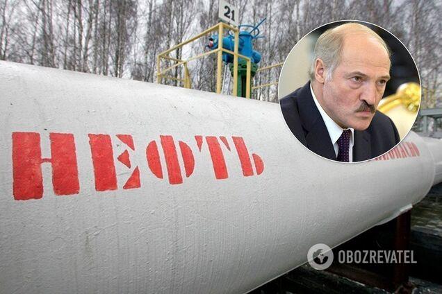 Білорусь раптово пішла на поступки РФ щодо нафти