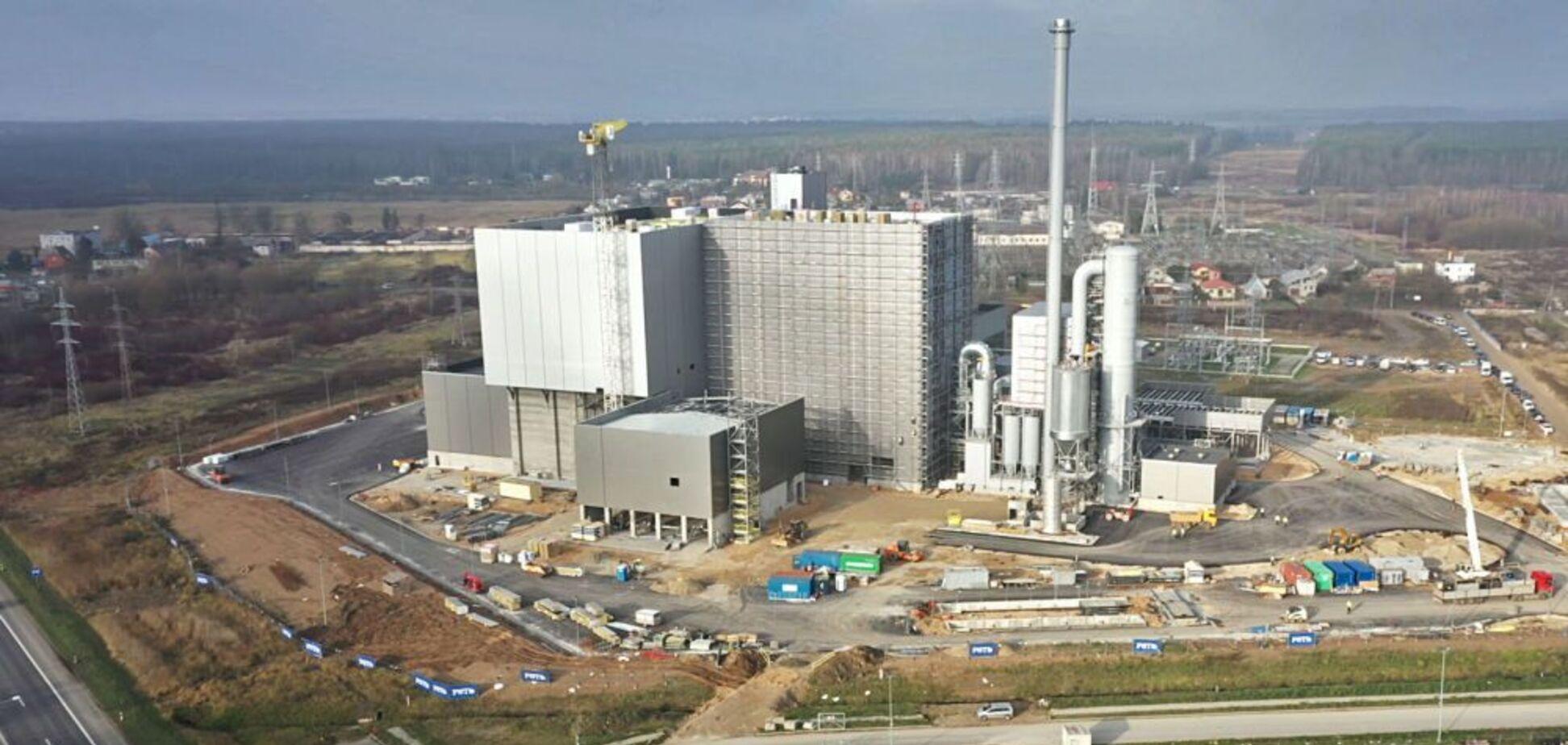 Десятки заводов: Европа переходит на 'энергию мусора'