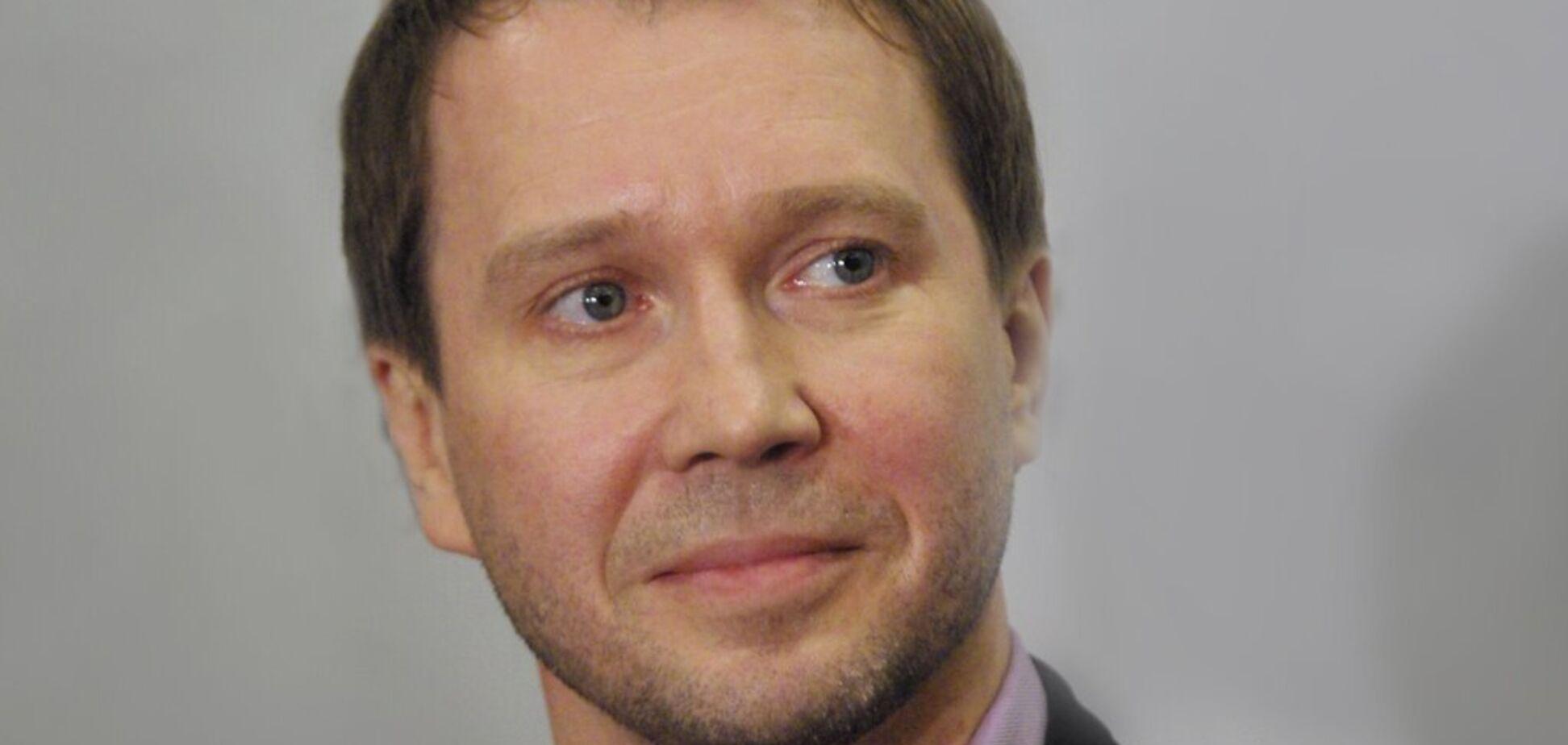 'Мене б не було в живих': російський актор розповів, як дивом уникнув загибелі