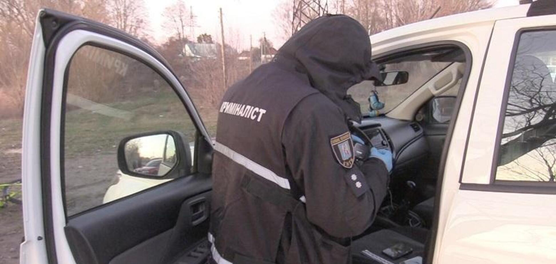 На Київщині вбили іноземного бізнесмена