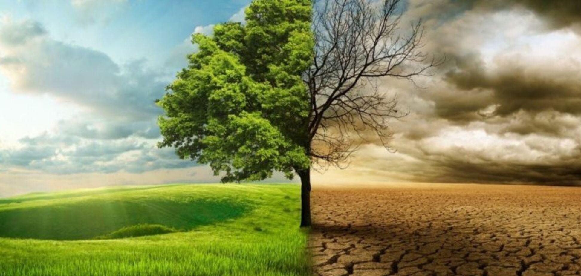 Найгарячіше десятиліття: з'явився страхітливий прогноз щодо клімату на Землі