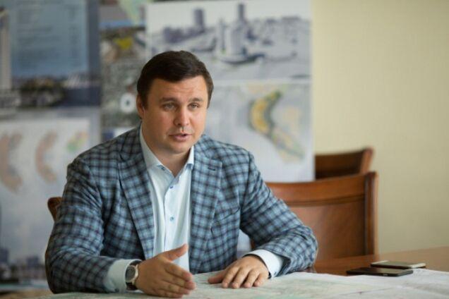 """Новий гендиректор """"Укрбуду"""" розкрив правду про Микитася"""