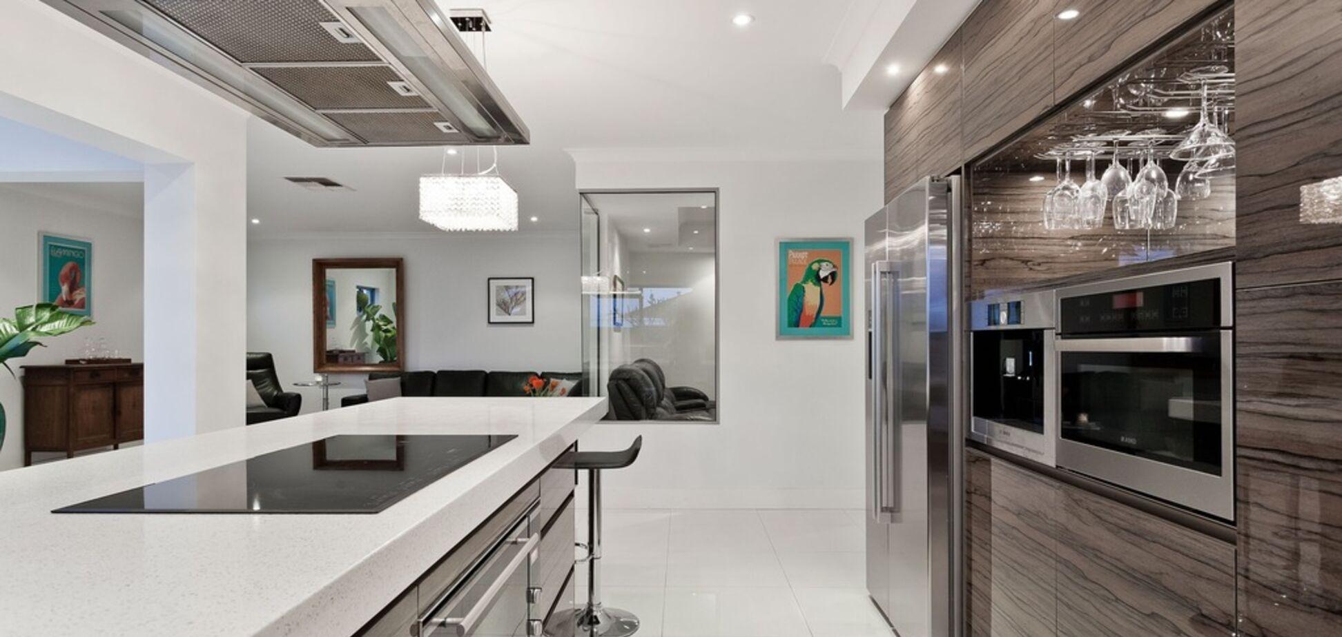 Украинцам изменили правила планировки квартир