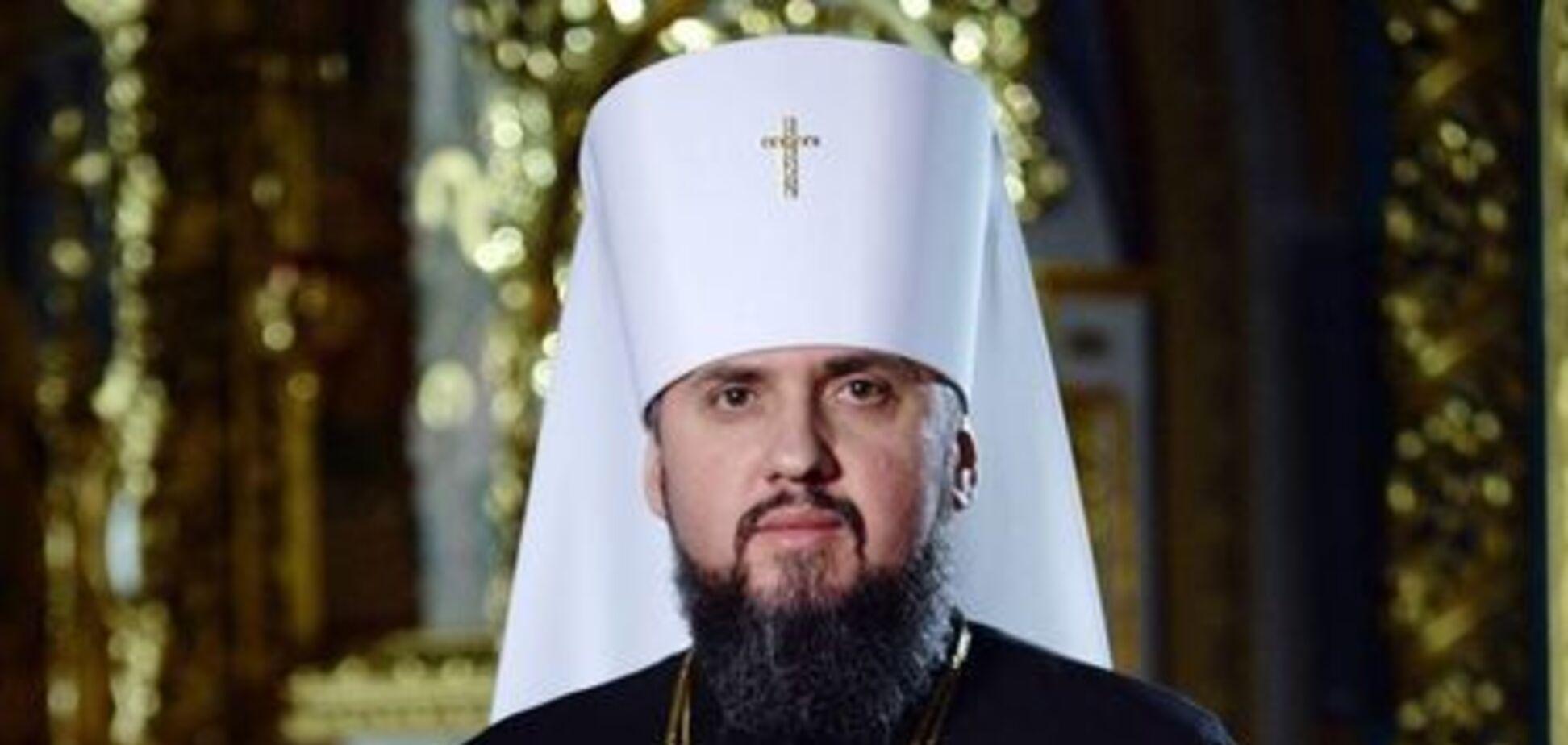 'РПЦ – наші брати!' Епіфаній дав несподіваний прогноз про відносини з Росією