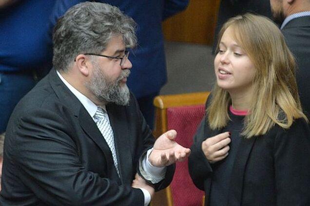 """""""Слуги"""" провалили голосование за Ясько"""