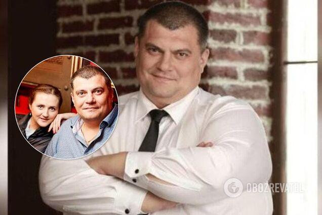 Нардеп Юрій Корявченков взяв помічницею дружину