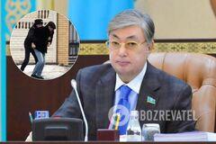У Казахстані вибачилися перед Україною за слова про Крим