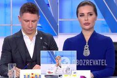 'Заплачуть і обіймуться': у мережі висміяли пресконференцію Медведєва із зірками ТБ