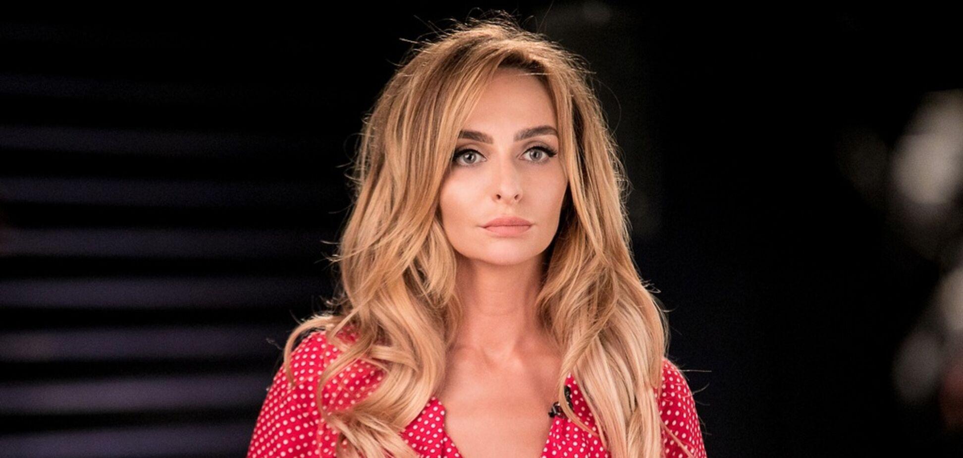 Екатерине Варнаве – 35: самые откровенные фото запрещенной в Украине звезды Comedy