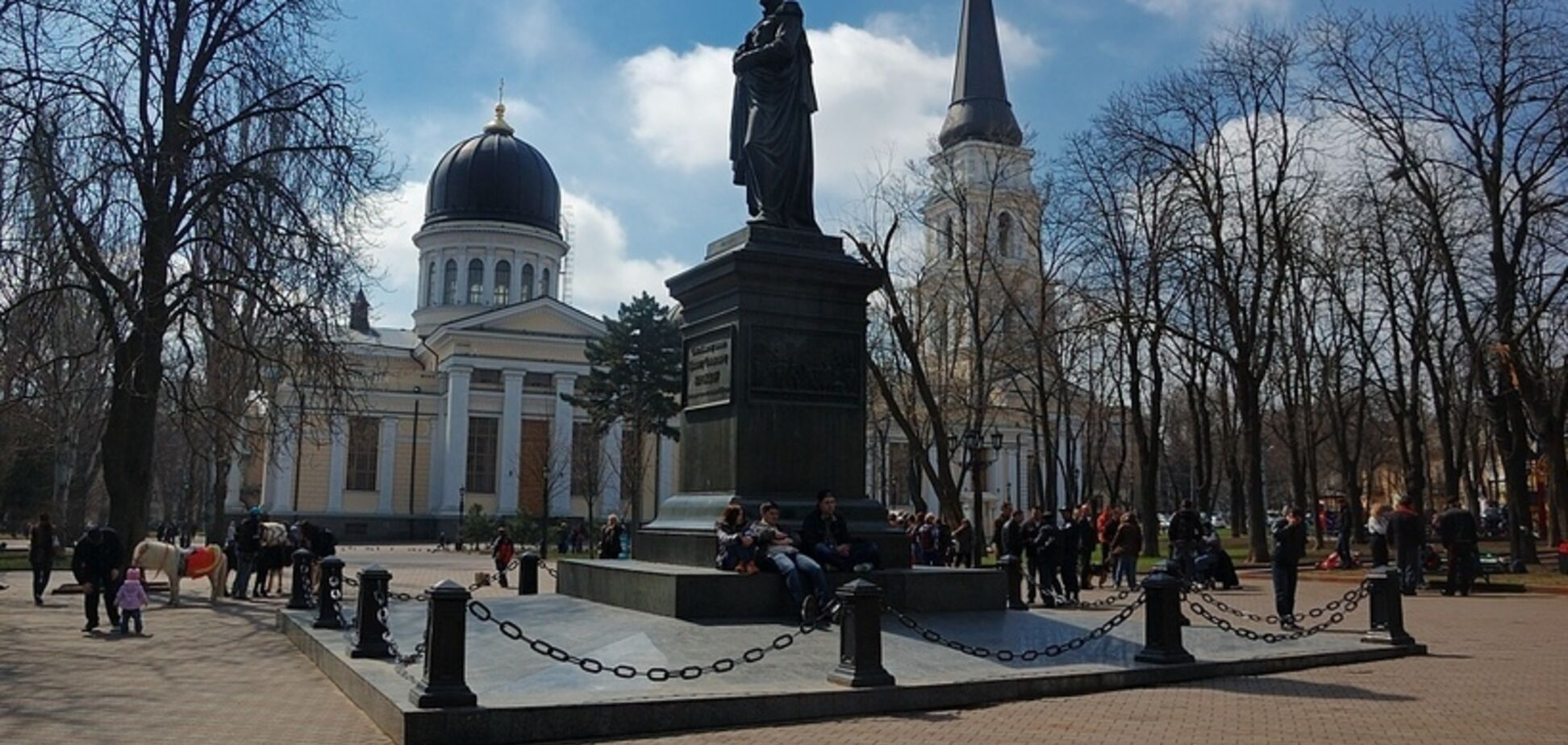 Майже спека: синоптики дали прогноз погоди на 6 грудня в Одесі