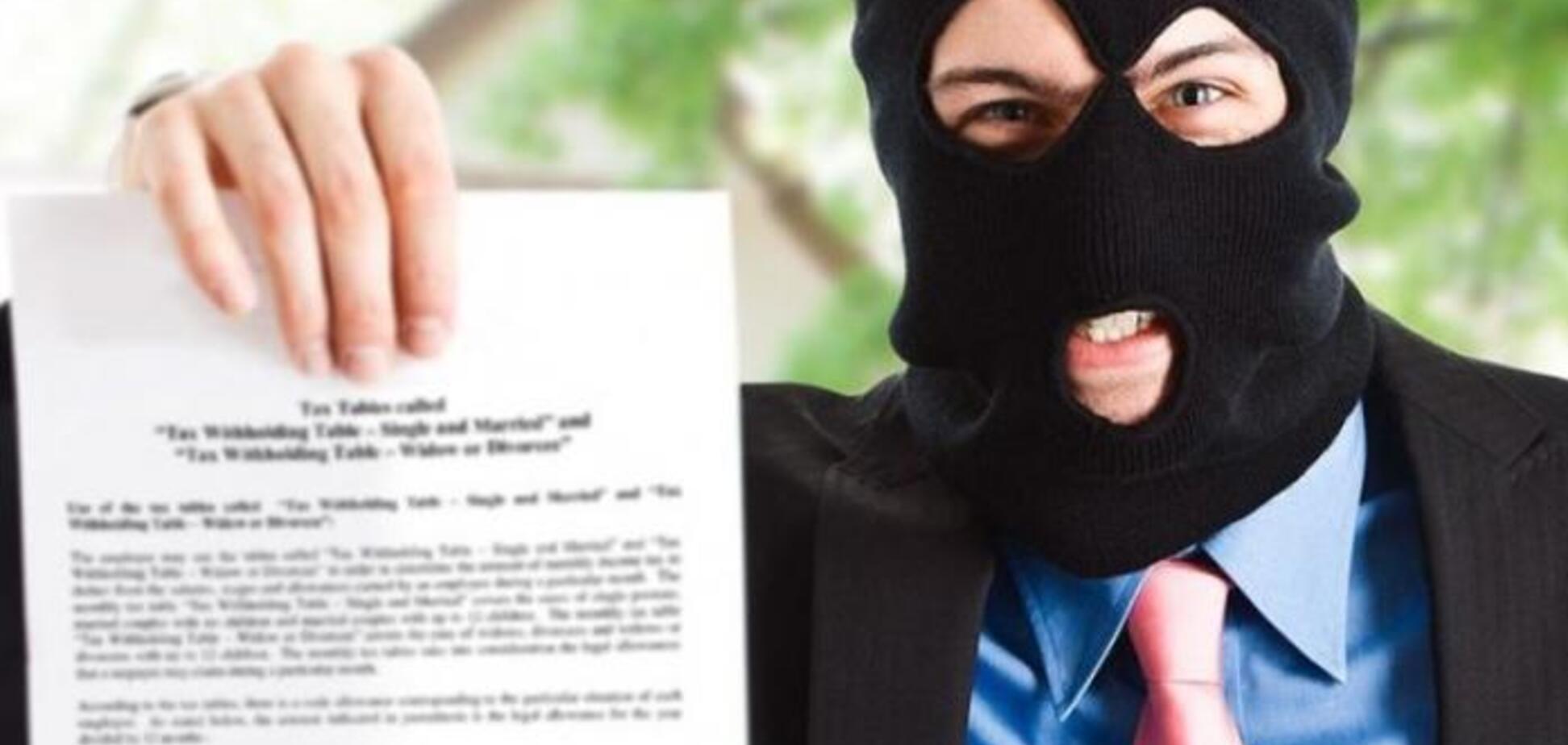 'Слуга народу' ухвалила важливий закон проти рейдерів: кого він захистить