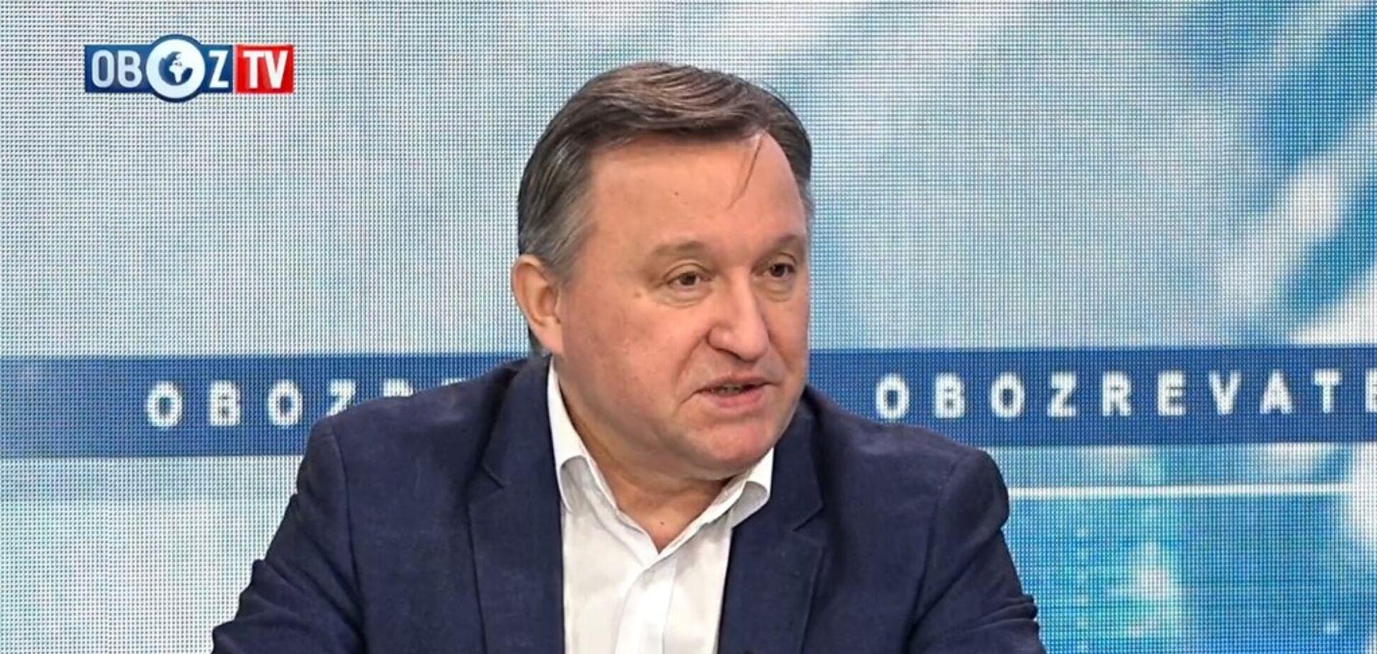 Украина должна чаще напоминать о себе: эксперт 'Украина-НАТО'