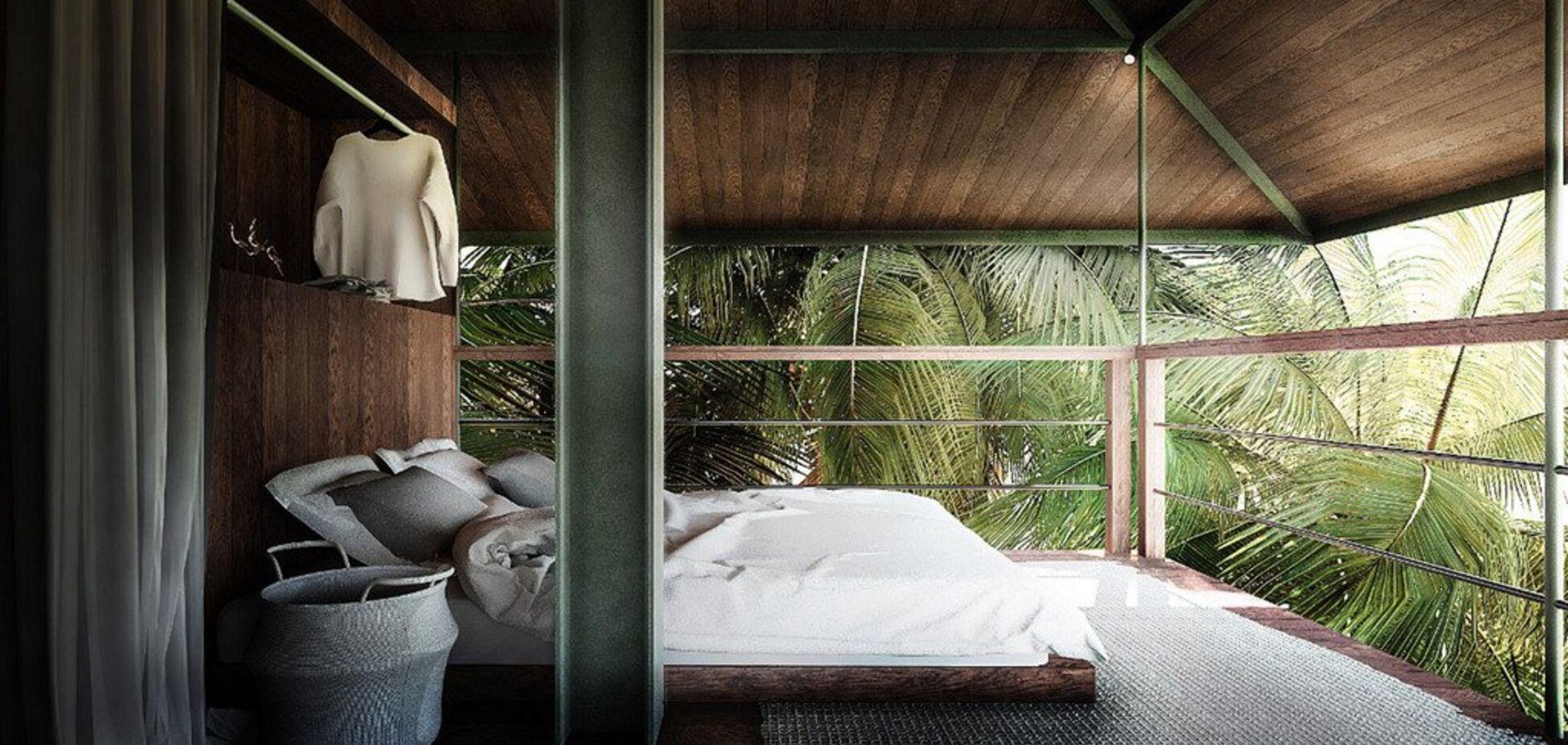 На дождевой воде и энергии солнца: архитектор из Германии создал автономный экологический дом