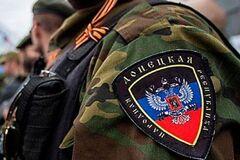 Война между террористами на Донбассе в самом разгаре