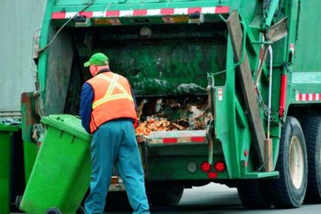 На смітті у Черкасах чиновники заробляють мільйони