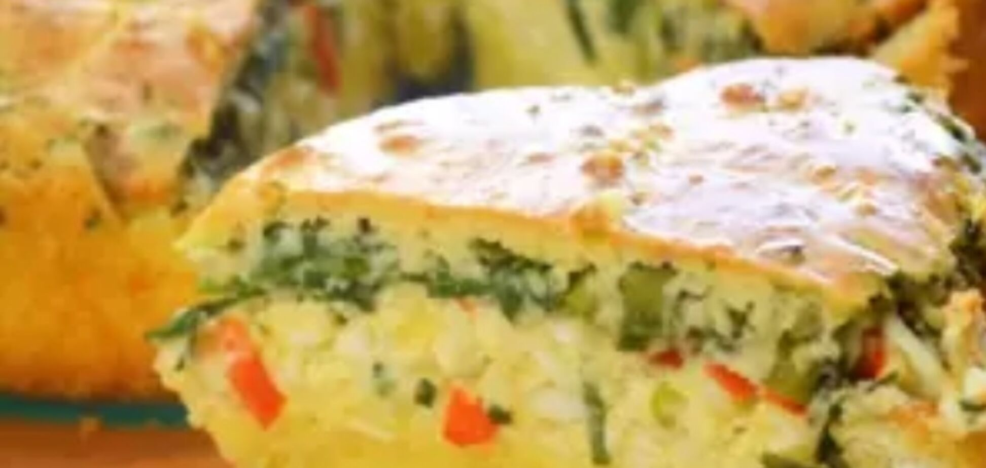 Рецепт вкуснейшего сырного пирога с луком