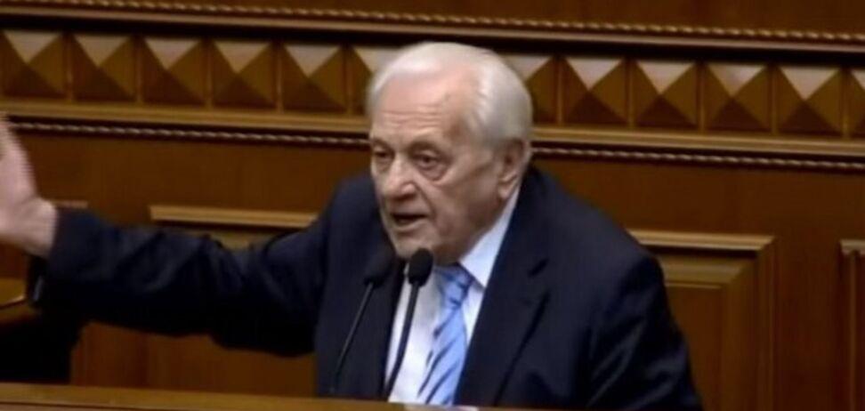 'Выкинуть шпану и падаль': Герой Украины жестко обратился к 'слугам народа'