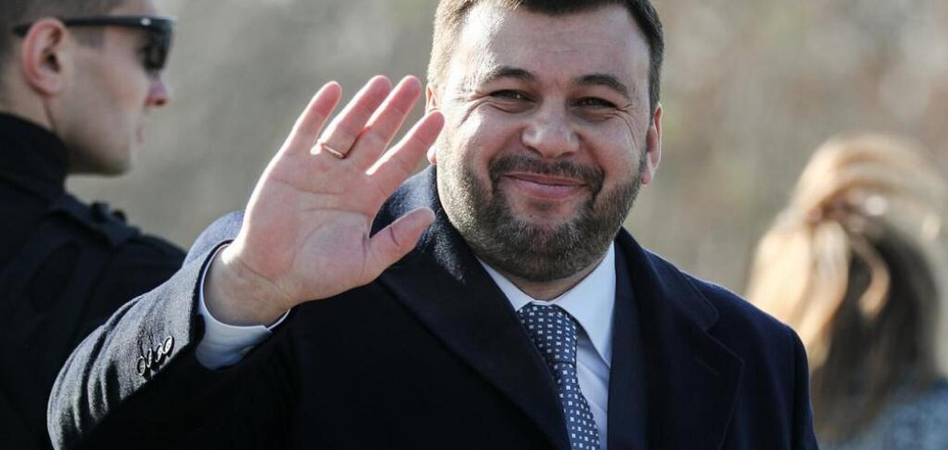 'Нам доводиться боротися!' Пушилін цинічно виправдався через затримки зарплат в 'ДНР'