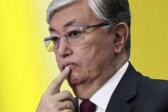 'Українці заслужили': президент Казахстану відзначився лицемірною заявою про Україну